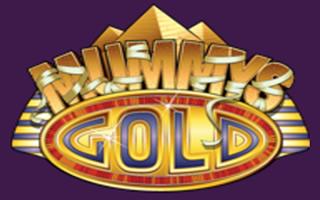 Un casino qui s'inspire des pyramides et des momies.