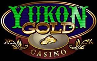 Une marque de casino de style Las Vegas.