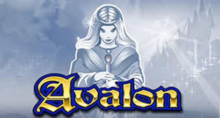 La machine à sous Avalon est la mieux conçue pour les débutants.