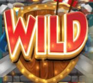 Le Wild est le symbole le plus rentable.