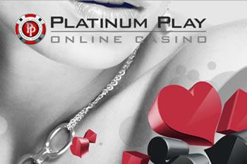 Platinum Play a une plateforme bancaire complète