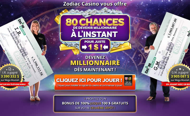 Zodiac Casino Australia