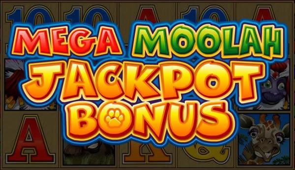 Les bonus et les tours gratuits à jouer font gagner le jackpot au Mega Moolah de Zodiac Casino.