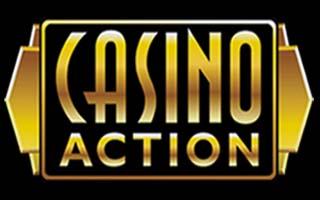 Le logo du casino des machines à sous en ligne
