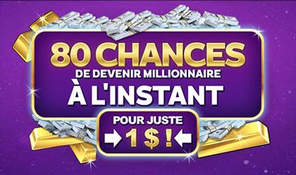 Le taux de reversement chez Zodiac Casino paye vraiment aux slots progressives