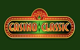 L'iconique Casino Classic