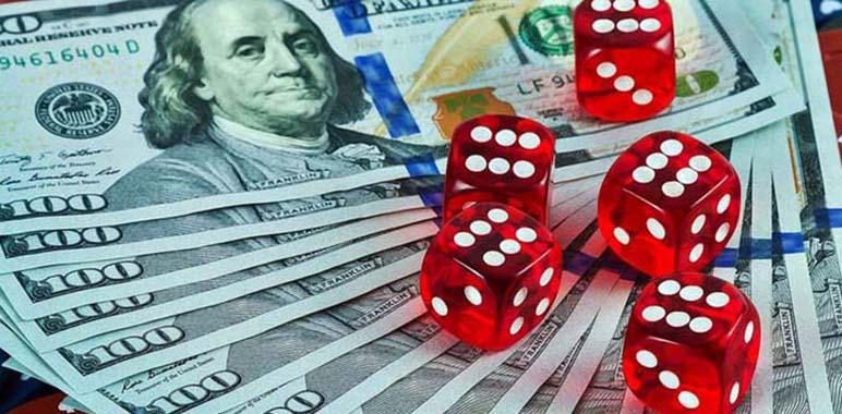 Comment gagner de l'argent sur un casino en ligne