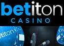 Betiton casino au Québec