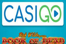 Bonus CasiGO et tours gratuits